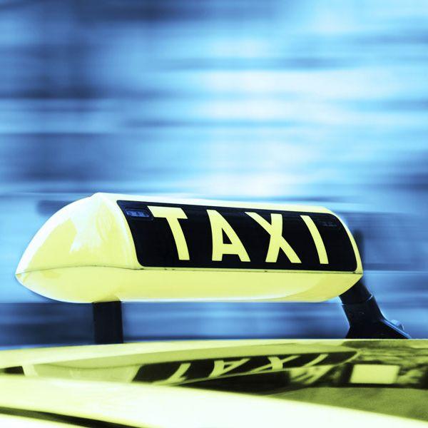 Taxi Sven
