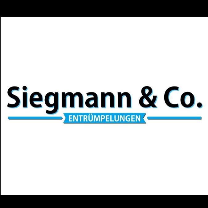 Siegmann & Co. Entrümpelung