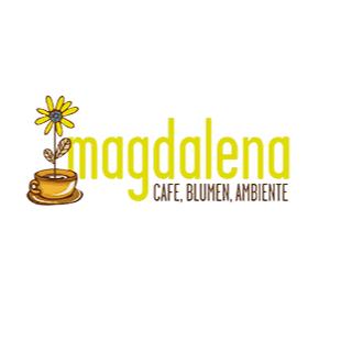 Magdalena Cafe, Blumen, Ambiente