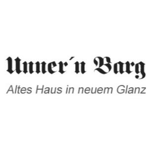 Unner´n Barg - Altes Haus in neuem Glanz
