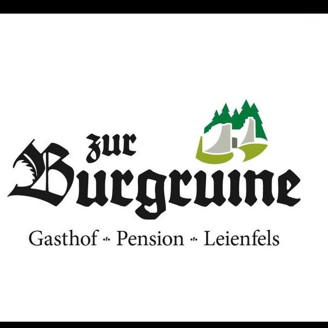 Gasthof-Pension Zur Burgruine