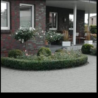 Gartenservice rund ums Haus Wilcke