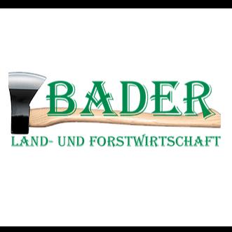 Bader Land- und Forstwirtschaft