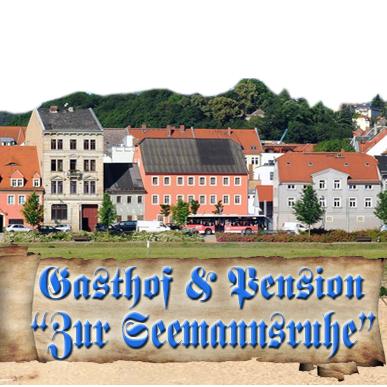 Gasthof und Pension Zur Seemannsruhe