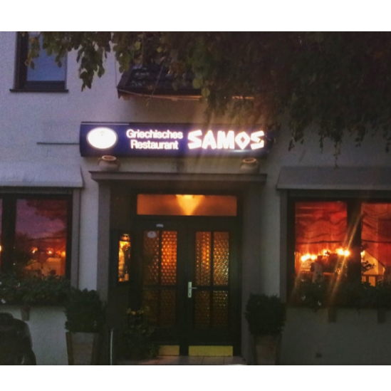 Restaurant Insel Samos