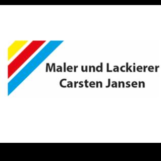 Maler und Lackierer Carsten Jansen
