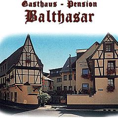 Gasthaus-Pension Balthasar