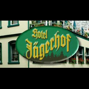 "Hotel Restaurant ""Jägerhof"""