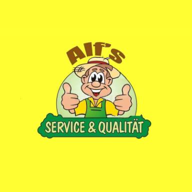 Alf's Baum- und Gartenservice