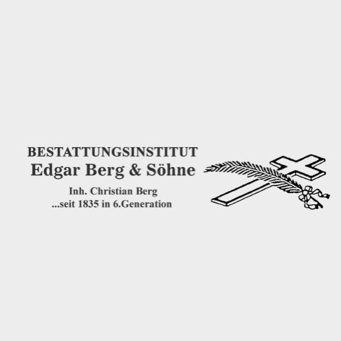 Bestattungsinstitut Edgar Berg & Söhne
