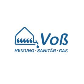 Firma Voß Heizung, Sanitär, Gas