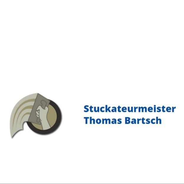 Stuckateurmeister Thomas Bartsch