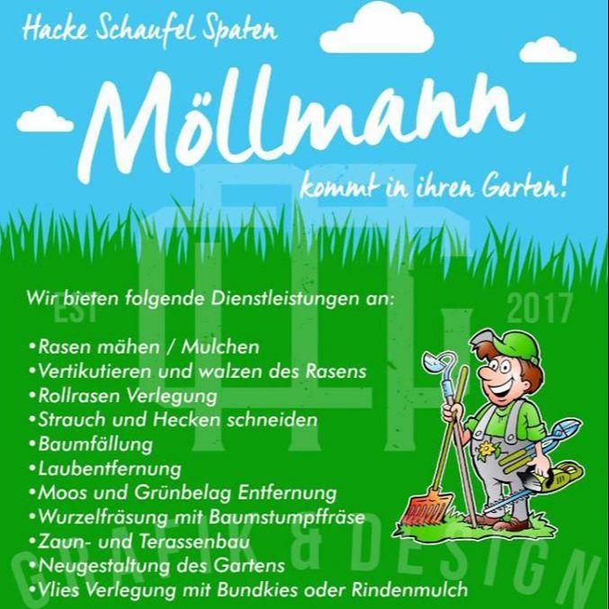 Möllmann Gartenservice